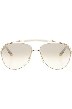 Chloé Sunglasses , Damen, Größe: One size