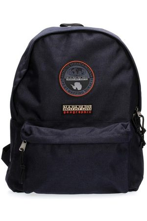 Napapijri Voyage Np000Ixt Backpack Unisex adult and guys Blue Marine , unisex, Größe: One size