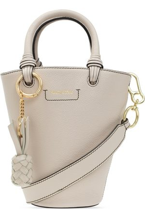 See by Chloé Cecilia shoulder bag , Damen, Größe: One size