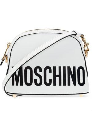 Moschino Branded shoulder bag , Damen, Größe: One size
