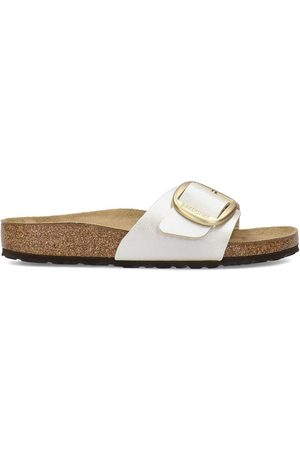 Birkenstock Madrid Big Buckle Slippers 1015279 36 , Damen, Größe: 36
