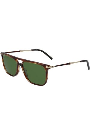 Salvatore Ferragamo Sunglasses Sf966S , unisex, Größe: One size