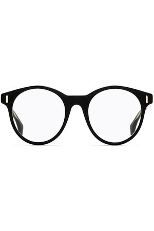 Fendi Glasses FF M0046 , unisex, Größe: One size