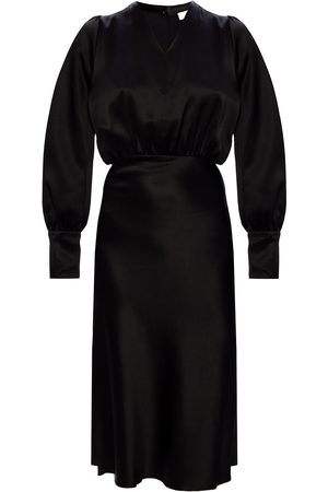 Samsøe Samsøe V-neck dress , Damen, Größe: XS