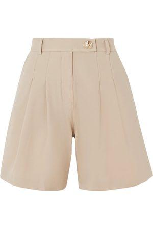 ANNA QUAN Damen Bermuda Shorts - HOSEN - Bermudashorts