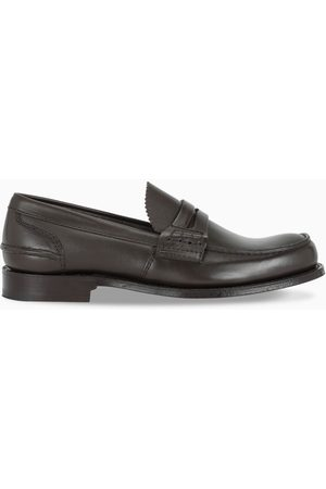 Church's Brown Pembrey loafers