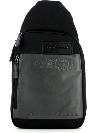 Piquadro Shoulder bag Ade , Herren, Größe: One size