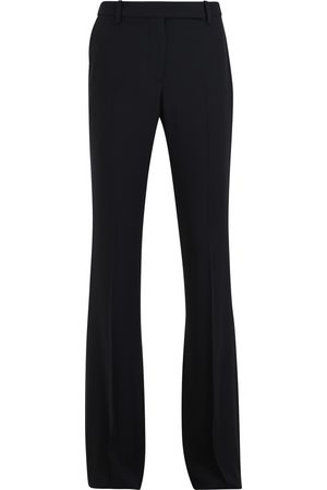 Alexander McQueen Bootcut trousers , Damen, Größe: 40 IT