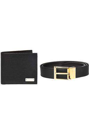 Bally Belt & wallet ensemble , Herren, Größe: One size