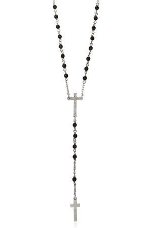 Dsquared2 Brass necklace , Herren, Größe: One size