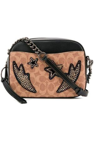 Coach Crossbody , Damen, Größe: One size