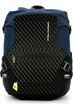Piquadro PC backpack with Rfid Pq-Y 14.0 , Herren, Größe: One size