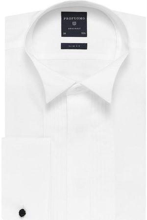 Profuomo Shirt , Herren, Größe: 43