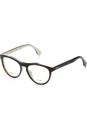 Fendi Glasses FF 0123 , unisex, Größe: One size