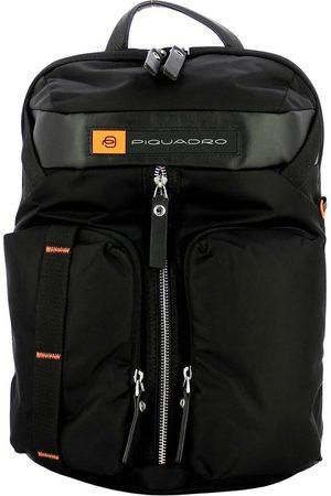 Piquadro PC Backpack PQ-Bios 14.0 , Herren, Größe: One size