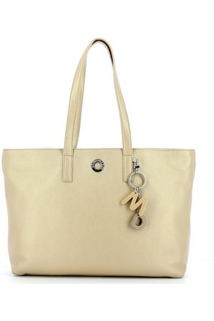 Mandarina Duck Shoulder bag in Mellow Lux leather , Damen, Größe: One size