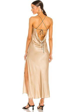 Weekend Stories Damen Midikleider - Gabrielle Midi Dress in . Size M, S, XL, XS, XXS.