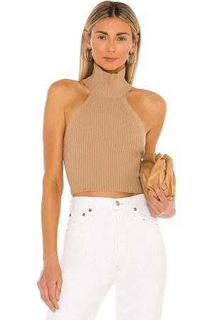 House of Harlow X REVOLVE Heather Halter Top in . Size M, S, XL, XS, XXS.