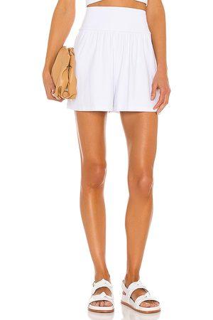 Susana Monaco Damen Shorts - Flirty Short in . Size M, S, XS.
