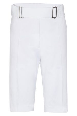 DRIES VAN NOTEN Bermuda Palfora