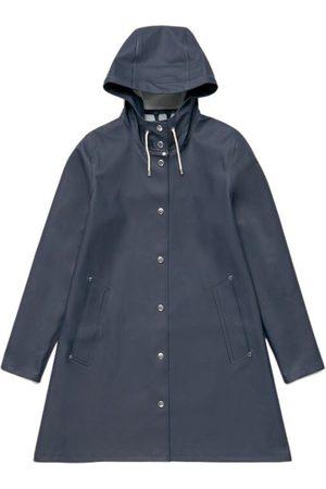 Stutterheim Mosebacke raincoat , Damen, Größe: XS