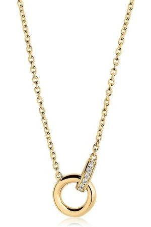 Sif Jakobs Jewellery Halskette Itri Piccolo Necklace