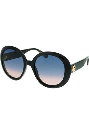 Gucci Sonnenbrille bunt