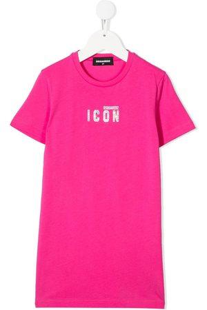 Dsquared2 Icon T-Shirtkleid