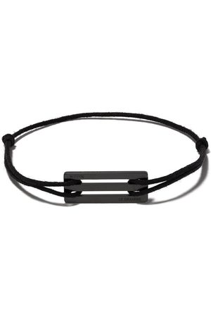 Le Gramme Armbänder - Armband mit Keramikanhänger