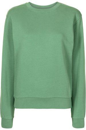 Les Girls Les Boys Damen Sweatshirts - Sweatshirt mit Rundhalsausschnitt