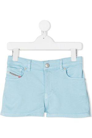 Diesel Halbhohe Shorts
