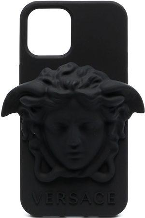 Versace IPhone 12 Pro-Hülle mit Medusa