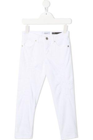 Dondup Klassische Skinny-Jeans