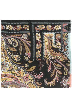 Etro Schal aus Kaschmir