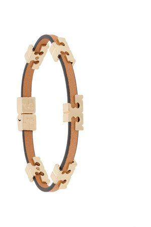 Tory Burch Damen Armbänder - Serif-T' Armband