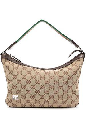 Gucci Shelly Line GG Handtasche