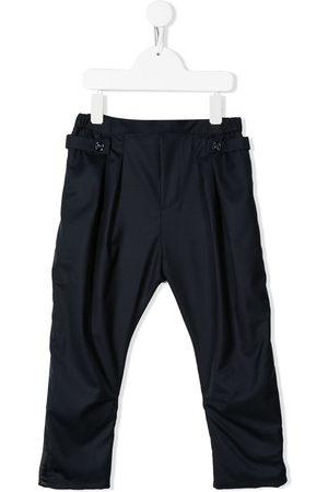 Brunello Cucinelli Jungen Stoffhosen - Hose mit geradem Bein