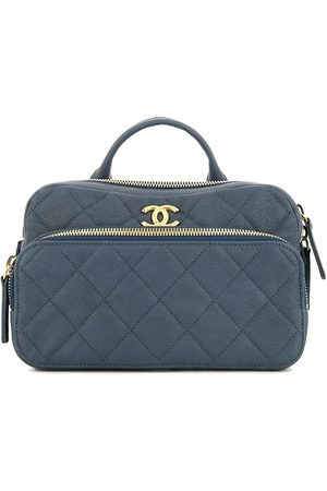 Chanel Pre-Owned Gesteppter Rucksack
