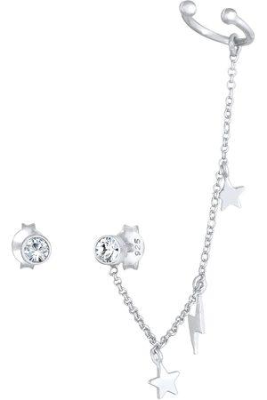 ELLI Ohrringe Ear Chain, Earcuff