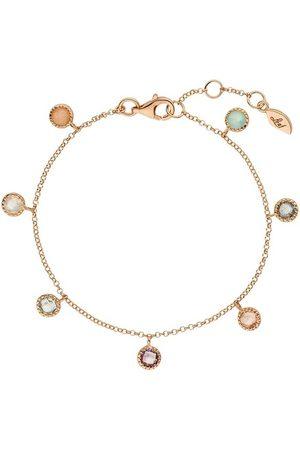 LEAF Armband Bracelet Sweet Drops Silver Rosé-Plated rosé