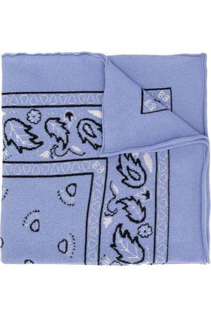 Barrie Schals - Halstuch mit Paisley-Print