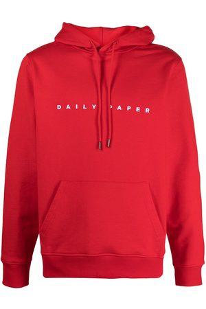 Daily Paper Sweatshirts - Hoodie mit Logo-Stickerei