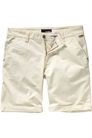 Mey & Edlich Herren Shorts - Herren Optimum-Shorts gekrempelt