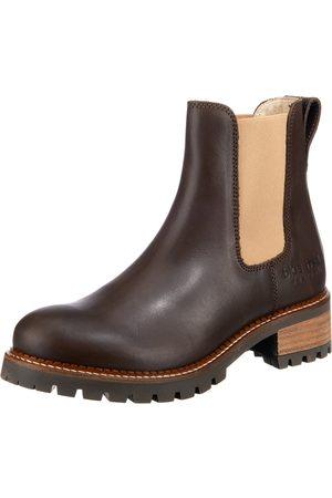 Blue Heeler Boots