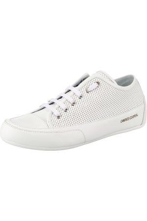 Candice Cooper Rock Bord-vit. Forato Sneakers Low