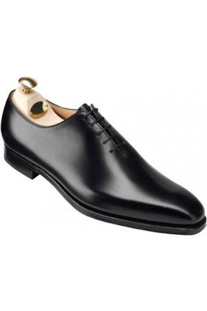 Crockett & Jones Herren Elegante Schuhe - Alex Business Shoes , Herren, Größe: UK 9.5