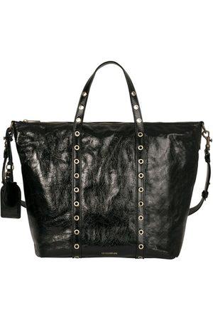 Vanessa Bruno Damen Handtaschen - Große Cabas Bag Zippy