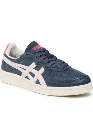 Onitsuka Tiger Schuhe - Gsm 1183B027 Iron Navy/Birch