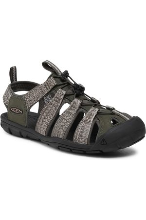 Keen Clearwater Cnx 1022961 Forest Night/Black