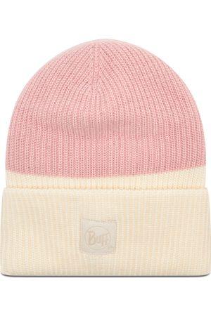 Buff Damen Hüte - Knitted Hat 120836.014.10.00 Yulia Cru